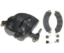 Disc Brake Caliper-R-Line; Loaded Caliper Front Left Raybestos RC11782 Reman