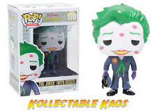 Batman - DC Bombshells Joker with Kisses Pop! Vinyl Figure (RS)
