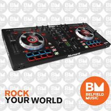 Numark Mixtrack Platinum DJ Controller 4-Channel Mix Track - BNIB - BM