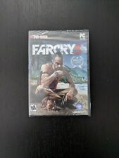 Far Cry 3 PC NEW factory sealed Ubisoft