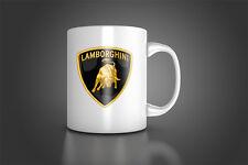 LAMBORGHINI Becher, Tasse Kaffee-Tee, Kaffeetassen & becher by TETI brand