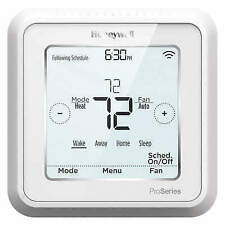 Honeywell TH6320WF2003 T6 Pro Smart Programmable Thermostat - White