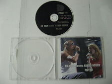 Kid Rock featuring Allison Moorer - picture Single - CD Compact Disc