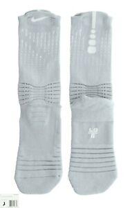 Nike Elite Versatility Crew Basketball Socks Dri-Fit Ankle Support, PSK009