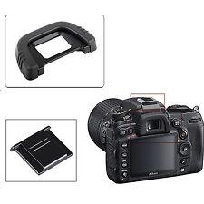 DK-21 Rubber EyeCup Eyepiece For NIKON D7000 D300 D70s D80 D90 D100 D50+BS 1