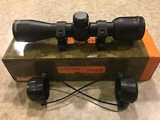 NEW Crosman Centerpoint Compact 3x32 Riflescope Close Range Rifle Scope CRICKET