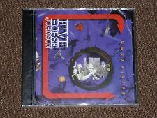 CD.FIVE HORSE JOHNSON 97.SECOND ALBUM. FABULEUX BLUES ROCK TEINTE SUDISTE.NEUF