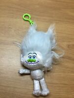 Poppy Bag Charm Planner Charm Zipper Pull Keyring charm Trolls Planner Accessory Journal Charm Trolls Clip On Charm Clip On Charm