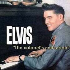 ELVIS CD THE COLONEL COLLECTION