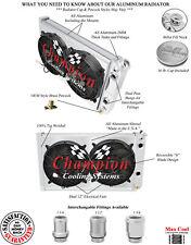 Stant Engine Coolant Thermostat for 1953-1991 Chevrolet Corvette Cooling qt