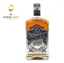 WINCHESTER - Extra Smooth Bourbon Whiskey aus South Carolina - 45% - 0,7l