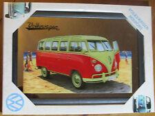 Nostalgic-Art 80732 VOLKSWAGEN VW Bulli Samba Bus Beach Spiegel
