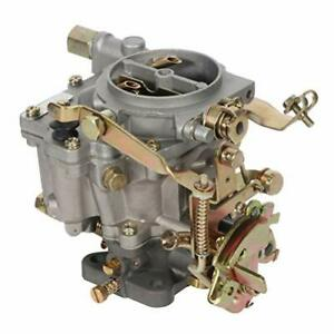 CCIYU Carburetor for 1986 1987 1988 for para for Suzuki Samurai Assembled OEM...