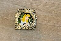 Disney WDI Stained Glass Princess Series Sleeping Beauty Aurora Pin Le 300
