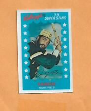DAVE PARKER 1982  KELLOGGS 3-D SUPERSTARS CARD # 48