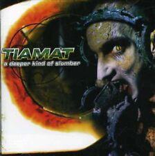 Tiamat - Deeper Kind of Slumber [New CD] Argentina - Import