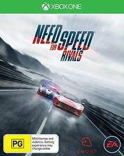 Need For Speed Rivals Xbox One Brand New FAST DISPATCH