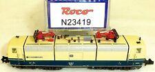 Roco 23419 BR 181 212-2 analog Aufschrift Luxembourg