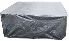 hot tub cover guard 231x231x90cm (91ix 91inx35in) cover protector- No insulated