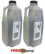 (2kg) Toner Refill for use in HP 90A CE390A LaserJet M4555h 600 M601n M602dn