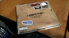 Simple Plan - A Big Package For You CD (DVD, 2003, Unrated - DigiPak Packaging)