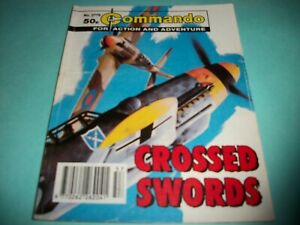 1994   Commando comic no. 2779