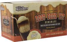 Mr. RootBeer - Root Beer Kit - Brown