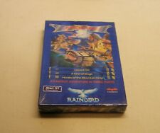 RARE, Highly Rated, Knight Orc by Rainbird for Atari ST - NEW