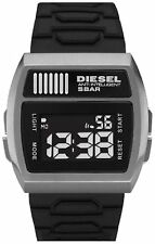 NEW and GREAT  <<< DIESEL DIGITAL WATCH >>> 1 POUNDS START