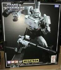 New Transformers Megatron MP-36 Masterpiece Destron Leader in stock