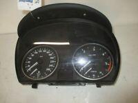 Tachometer Kombiinstrument Kombiinstrument BMW 3 (E90) 330D 9110215