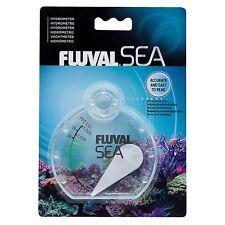 Fluval Sea Hydrometer Marine Saltwater Level Salinity Aquarium Tester