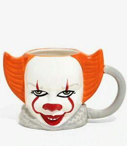 IT Pennywise Figural Mug