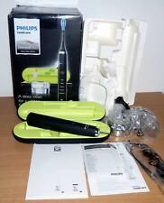 Philips Sonicare HX9351/52 DiamondClean Electric Toothbrush 2019 Edition - Black