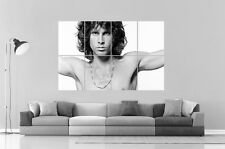 JIM MORRISON LEGEND  Wall Art Poster Grand format A0 Large Print