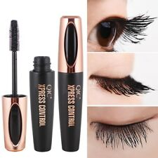 Schwarz Lang Lasting Makeup Wimper Wasserdicht Maskara Kosmetik Wimpern ER