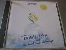Peter Maffay, TABALUGA und das leuchtende Schweigen, Musik CD, Compact disc
