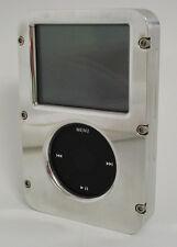 YoTank Aluminum Ipod 160GB Case 6th Generation Polished