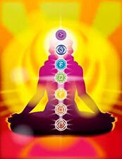 Chakra Light Reiki Attunement Empowerment 7 in all