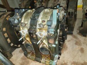 Mazda 12a Turbo Motor