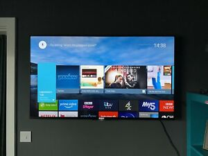 """Sony Bravia KD-49X8309C 4k 49"""" Android TV"""