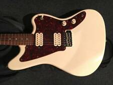 Fender Japan Squier JAGMASTER WHT / R No.011818 MADE IN JAPAN  EMS F/S*