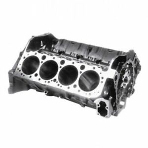 GM Chevrolet GMC Motorblock Bare Block 5.7 350 V8 86-99 Gen I 4 bolt Engine