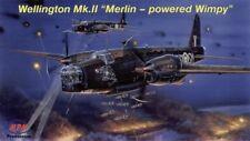 MPM 1/72 Wellington Mk.II Merlin-powered # 72535