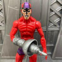 """Marvel Legends Hasbro TRU Black Panther KLAW 6"""" Inch Action Figure"""
