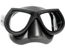 Mares Star Liquidskin Low Volume Free Diving and Scuba Diving Snorkeling Mask