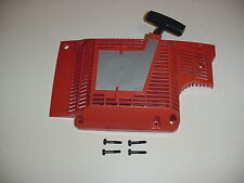 HUSQVARNA 3120 3120k CHAINSAW STARTER ASSEMBLY # 501 89 65 02  ------ BOXUP144