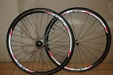 HED Ardennes FR Clincher Wheelset w/ Powertap & Disc Cover