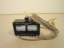 Bird-Eye Frequency Calibrator Set, Alignment Meter Receiver AMI-12-94-RV25 NICE!