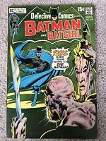 Detective Comics Comic Book #409 Batman DC!!! Gorgeous Bronze Age Beauty!!!
